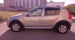 Renault Sandero Stepway 2014 года за 2 800 000 тг. в Нур-Султан (Астана) – фото 2