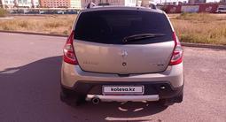 Renault Sandero Stepway 2014 года за 2 800 000 тг. в Нур-Султан (Астана) – фото 5