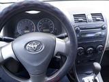 Toyota Corolla 2009 года за 4 700 000 тг. в Семей – фото 5