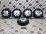 Комплект дисков r15 Mercedes-Benz за 70 016 тг. в Владивосток