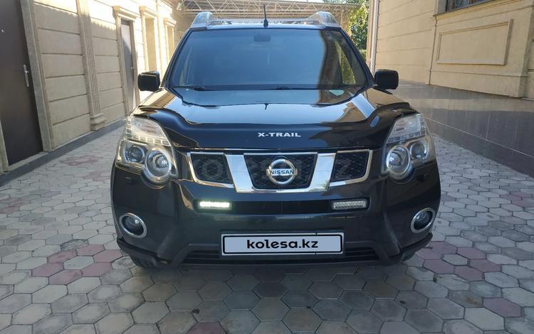 Nissan X-Trail 2013 года за 7 600 000 тг. в Кызылорда