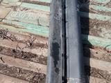 Пластиковая накладка на порог наружная Хонда одиссей за 7 000 тг. в Алматы