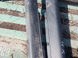 Пластиковая накладка на порог наружная Хонда одиссей за 7 000 тг. в Алматы – фото 2