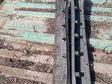 Пластиковая накладка на порог наружная Хонда одиссей за 7 000 тг. в Алматы – фото 4