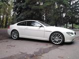 BMW 650 2007 года за 8 000 000 тг. в Алматы – фото 2
