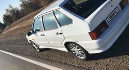 ВАЗ (Lada) 2114 (хэтчбек) 2013 года за 980 000 тг. в Караганда – фото 2