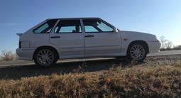 ВАЗ (Lada) 2114 (хэтчбек) 2013 года за 980 000 тг. в Караганда – фото 4