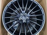Комплект новых дисков на Mercedes-Benz GLS GLE GLES: 22 5 112 за 1 400 000 тг. в Алматы – фото 4