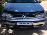 Volkswagen Golf 2003 года за 2 600 000 тг. в Петропавловск – фото 2