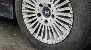 Диски с резиной на BMW E36 за 45 000 тг. в Усть-Каменогорск