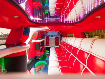 Chraysler300c Красный и Белый с 5-ой дверю в Павлодар – фото 2