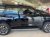 Toyota Land Cruiser Prado 2021 года за 36 500 000 тг. в Алматы – фото 4