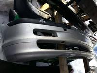 Передний бампер BMW E46 за 40 000 тг. в Семей