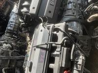 M54b22 m54b25 двигатель акпп за 300 000 тг. в Алматы