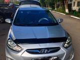 Hyundai Accent 2012 года за 4 050 000 тг. в Нур-Султан (Астана)