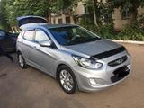 Hyundai Accent 2012 года за 4 050 000 тг. в Нур-Султан (Астана) – фото 3