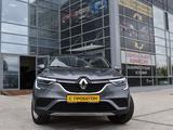 Renault Arkana 2020 года за 9 200 000 тг. в Нур-Султан (Астана)