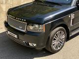 Land Rover Range Rover 2012 года за 14 800 000 тг. в Алматы – фото 2