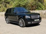 Land Rover Range Rover 2012 года за 14 800 000 тг. в Алматы – фото 4