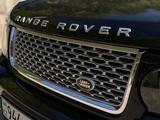 Land Rover Range Rover 2012 года за 14 800 000 тг. в Алматы