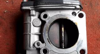 Дроссельная заслонка в сборе на Nissan Tiida, NOTE v1.5, HR15… за 17 000 тг. в Караганда