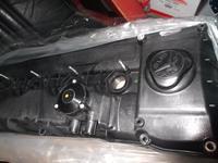Крышка клапанов двиг 409 уаз е4 за 22 500 тг. в Алматы