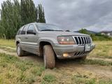 Jeep Grand Cherokee 2001 года за 2 900 000 тг. в Алматы