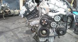 Двигатель АКПП Toyota (тойота) Lexus (лексус) мотор коробка 2GR 3.5л за 61 188 тг. в Алматы