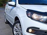 ВАЗ (Lada) Granta 2191 (лифтбек) 2020 года за 4 200 000 тг. в Костанай