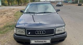 Audi 100 1992 года за 2 000 000 тг. в Экибастуз