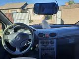 Mercedes-Benz A 140 2000 года за 1 500 000 тг. в Балхаш – фото 3