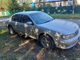 Nissan Cefiro 1996 года за 1 200 000 тг. в Алтай – фото 2