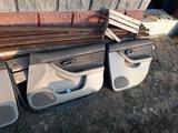 Сиденя + обшивка двери за 30 000 тг. в Каскелен – фото 4
