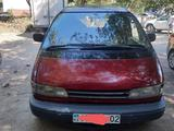 Toyota Estima 1993 года за 1 800 000 тг. в Алматы