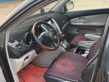 Lexus RX 330 2004 года за 7 000 000 тг. в Актобе – фото 4
