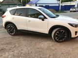 Mazda CX-5 2016 года за 7 800 000 тг. в Аксай