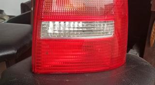 Задние стопы Audi A4 универсал левый правый за 5 000 тг. в Нур-Султан (Астана)