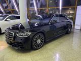 Mercedes-Benz S 450 2021 года за 92 000 000 тг. в Алматы – фото 2