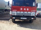 КамАЗ 1986 года за 2 700 000 тг. в Сарыагаш