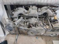 Двигатель за 95 000 тг. в Алматы