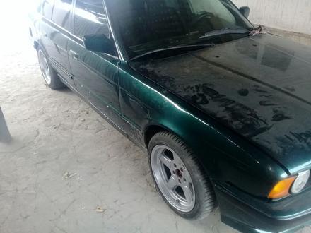 BMW 520 1990 года за 950 000 тг. в Узынагаш