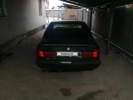 BMW 520 1990 года за 950 000 тг. в Узынагаш – фото 2