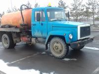 ГАЗ  газ 53 1993 года за 1 000 000 тг. в Нур-Султан (Астана)