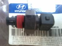 Датчик температуры воздуха Hyundai KIA за 4 500 тг. в Актобе