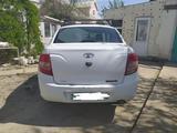 ВАЗ (Lada) 2190 (седан) 2013 года за 1 900 000 тг. в Атырау – фото 4