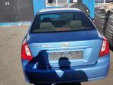 Chevrolet Lacetti 2008 года за 3 000 000 тг. в Алматы – фото 5