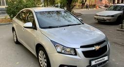 Chevrolet Cruze 2012 года за 3 950 000 тг. в Алматы