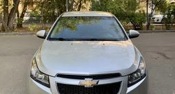 Chevrolet Cruze 2012 года за 3 950 000 тг. в Алматы – фото 2