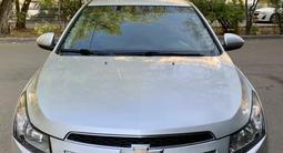 Chevrolet Cruze 2012 года за 3 950 000 тг. в Алматы – фото 3
