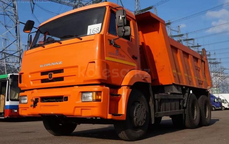 КамАЗ  65115-6058-50 2021 года за 24 790 000 тг. в Шымкент